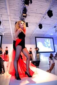Fashion Shows Toronto 1