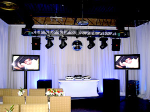 Private Party DJ Toronto 1