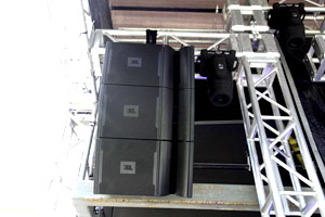 Sound Speakers Toronto 3